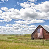 June 11 - Happy to be back in The Palouse...<br /> <br /> Rosalia, WA