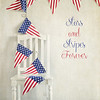 July 2 - Currently loving the Red, White and Blue...<br /> <br /> #CY365 - Currently Loving