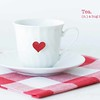 February 2 - There's always time for tea...<br /> <br /> #CY365 - The Red Rule