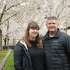 March 24 - Dinner in Lake Oswego with Craig & Kate.  So thankful to be together...<br /> <br /> Lake Oswego, OR<br /> 3-2018