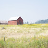 August 15 - I just love views like this...<br /> <br /> #CY365 - Frame Your View<br /> Hayden, ID