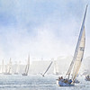 September 15 - It's a good day for a sail<br /> <br /> Balboa Bay