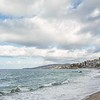 February 12 - Currently loving the clouds along our morning walk...<br /> <br /> #CY365 - Currently Loving<br /> Laguna Beach, CA