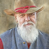 November 3 - I'm thankful for an enjoyable morning at a Civil War Reenactment...<br /> <br /> #CY365 - Prompt Free<br /> Vista Civil War Reenactment<br /> 11/2018<br /> Gas & Steam Engine Museum