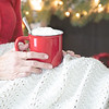 December 17 - Jack Frost nipping at your nose...(ok, that's stretching the truth - it's 65)<br /> <br /> #CY365 - Currently Loving/Holiday Mug