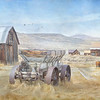 October 30 - Bodie Historic State Park...Day 2