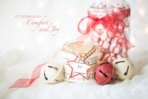 December 11 - Remember, Christ, our Savior was born on Christmas day...<br /> <br /> #CY365 - Red & Cream/Stripes/Candy