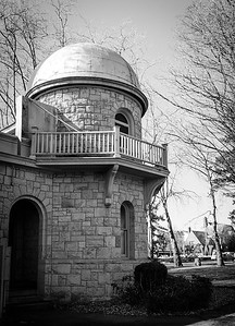 20 Mar: Observatory at the University of Washington