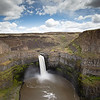 June 8 - It was a glorious day at Palouse Falls...<br /> <br /> #365PictureToday - Upsy Daisy Day