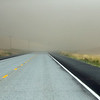 September 7 - Today is a Dust Bowl kind of a day...<br /> <br /> The Palouse Scenic Byway