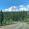 August 5 - Mt Hood is looking mighty fine...