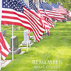 May 25 - Take time to remember...<br /> <br /> #365PictureToday - Memorial Day<br /> Evergreen Cemetery<br /> Post Falls, ID