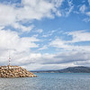 March 10 - A walk along City Beach on Lake Pend d'Oreille...<br /> <br /> Sandpoint, ID