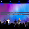 May 17 - So thankful to worship together once again...