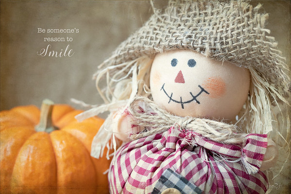 November 23 - I'm thankful for a smile (it always makes the day better)...I've missed seeing smiling faces this year.<br /> #30daysofthankfulness