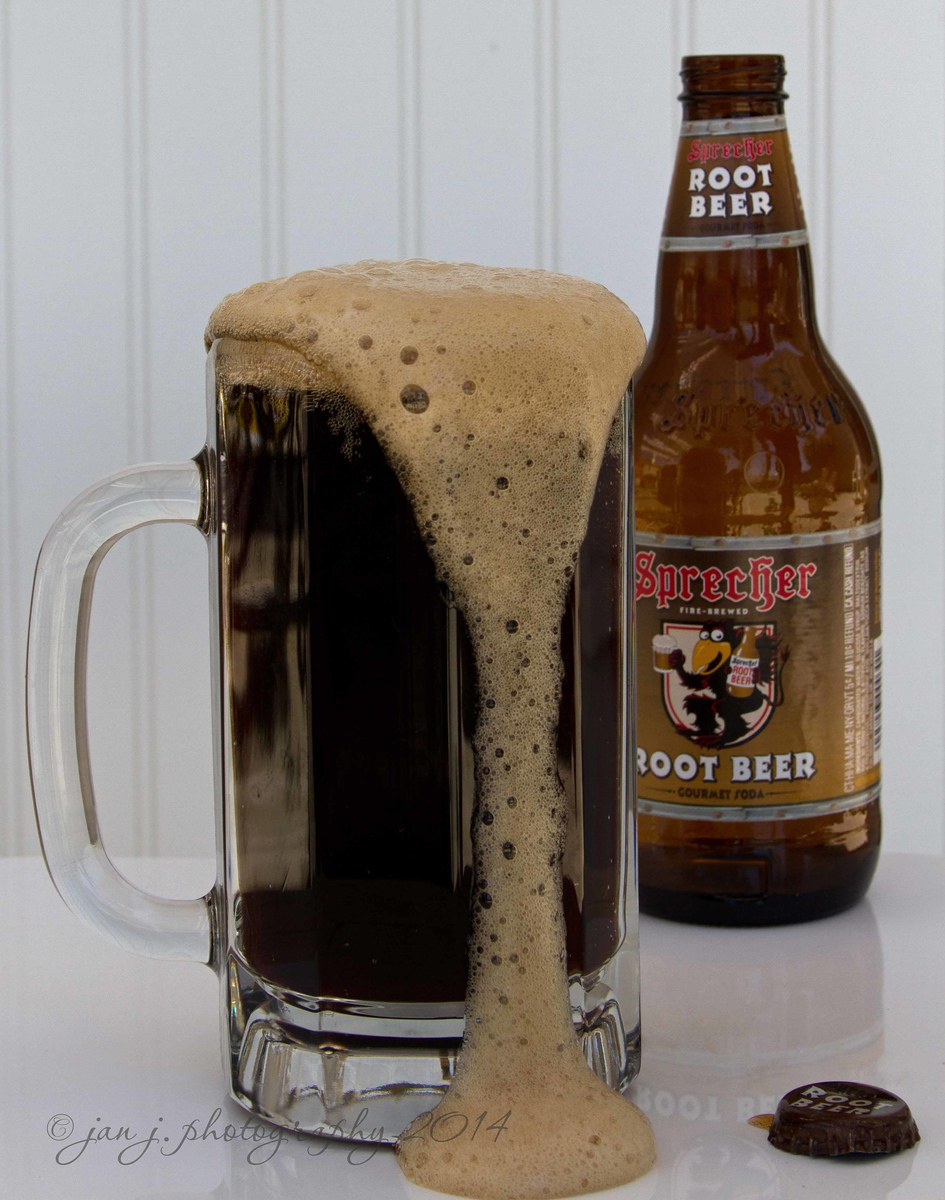 September 10 - Best Root Beer Ever!!