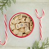 """December 22 - Tidings of comfort and joy...<br /> I'm thankful for that angel's proclamation of """"Fear not! I bring you tidings of great joy.""""<br /> <br /> #CY365 - Joy"""