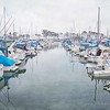 July 1 - I'm thankful for our cool, cloudy mornings...<br /> <br /> #CY365 - Cloudy<br /> Dana Point, CA