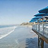 October 27 - I'm thankful for another beautiful Fall day here in Southern California...<br /> <br /> #Concealment/Privacy<br /> San Clemente Pier<br /> San Clemente, CA
