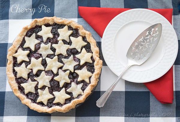 June 30 - I'm thankful for a holiday weekend and an excuse to bake...I hope Craig is hungry<br /> <br /> #CY365 - Group