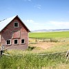 July 8 - Thankful to drive down Springhill Road once again...<br /> <br /> Bozeman, MT