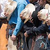 August 27 - Church this morning and the Rodeo this afternoon...it was a good day in Janiceland. The prompt today is 'What I Believe' - It is no secret that I have a strong faith in God, but I also believe in respect for both God and country and I'm thankful when I see that demonstrated...<br /> <br /> #CY365 - What I Believe<br /> Rancho Mission Viejo Rodeo
