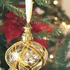 December 4 - Silver and gold decorations on every Christmas tree...<br /> I'm thankful for His goodness to me.<br /> <br /> #CY365 - Hung with Care