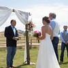 "July 8 - Congratulations to the Bride & Groom.  So thankful to be a part of their ""Best Day Ever""..."