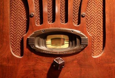 Day 43 - Shortwave Broadcast