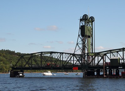 Day 255 - Stillwater (Lift)
