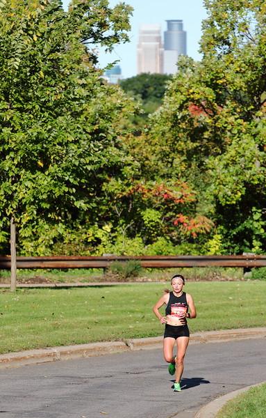 Day 289 - Marathon Effort II