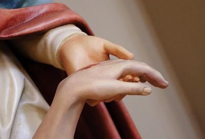 Day 37 - Pietà