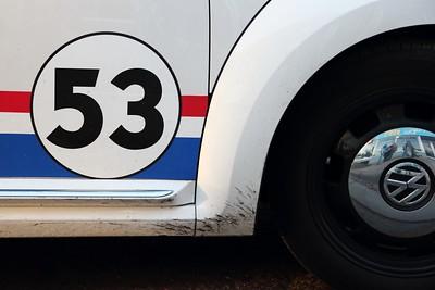 Day 124 - Herbie