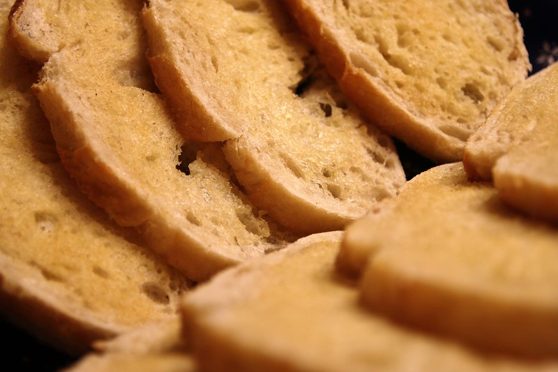 Day 60 - Bread Basket