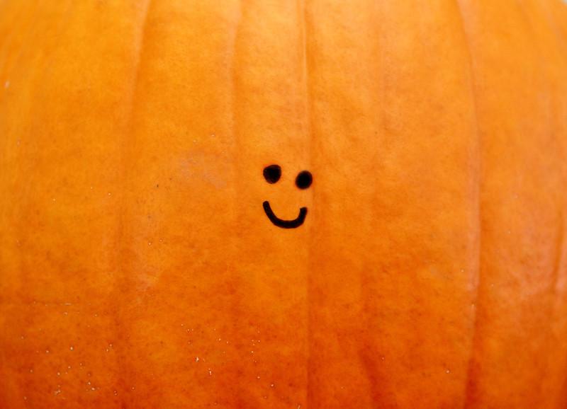 Day 314 - Happy Halloween