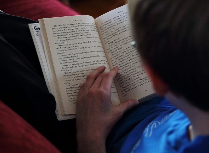 Day 429 - Required Reading