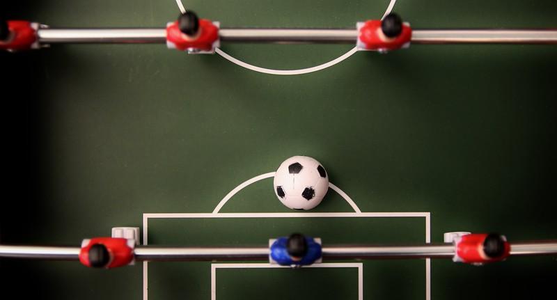 Day 41 - Goal Kick
