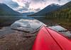 Canoe Top
