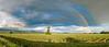 Panorama Rainbow