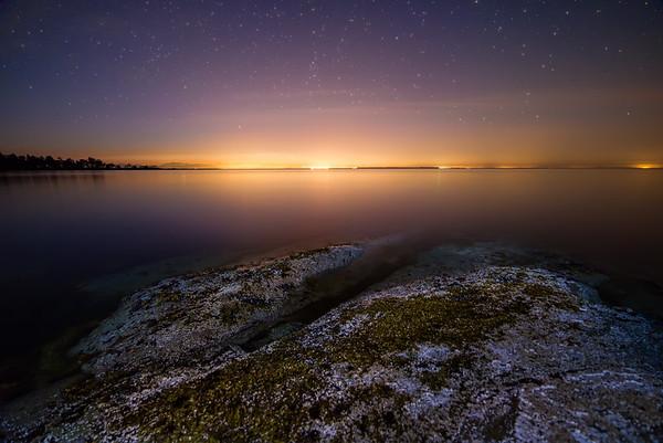 Lower Mainland Glow