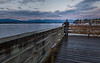 Comox Harbor View