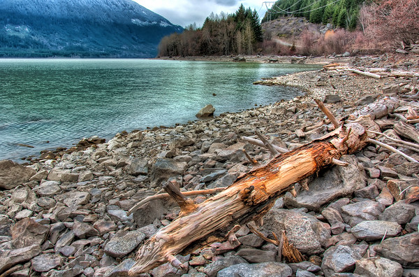 Lillooet Lake