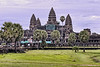 Angkor Wat Classic View