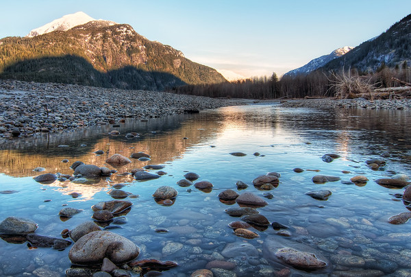 Bending Creek