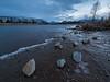 Cold Blue River