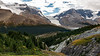 Athabasca Glacier View