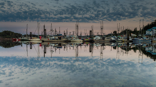 Port Hardy Harbour