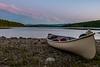 Campbell Lake's Loveland Bay
