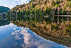 Alice Lake Reflection