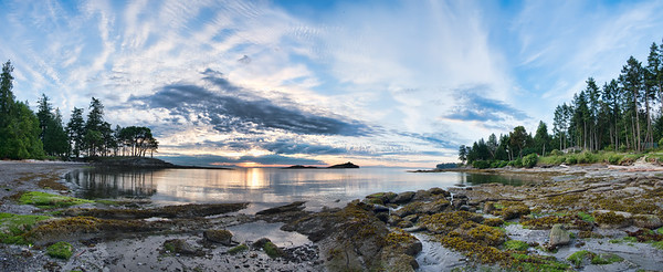 Galiano Panorama